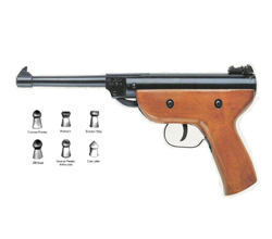 Air Pistol For Personal Use No Need Licence