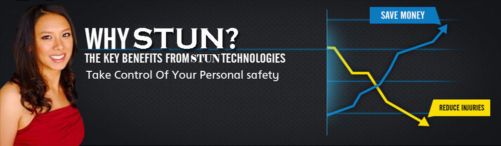 Stun Gun In Delhi India